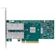ConnectX-3 Pro VPI NIC, 40GigE, FDR, 2 x QSFP, PCIe3.0