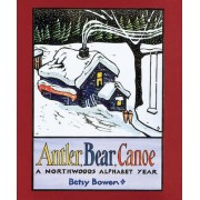Antler, Bear, Canoe by Bowen