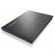 Lenovo G50-80 80E502Q3IH 15.6-inch Laptop (Core i3 5005U/4GB/1TB/DOS/ATI Exo Pro R5 M330 2GB Graphics), Black