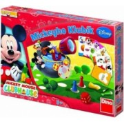 Joc - Clubul lui Mickey Mouse