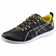 Puma Techlo Everfit Ferrari black