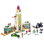 LEGO® DC Super Hero Girls Liceul super eroilor - L41232