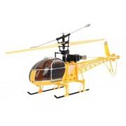 Távirányítású Rc Helikopter Seeker 42 cm 4 CH 2,4 GHz - No.: V915