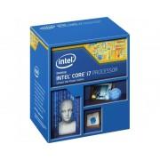 INTEL Core i7-4790K 4 cores 4.0GHz (4.4GHz) Box