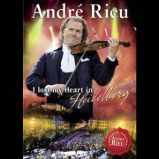 Andre Rieu - I Lost My Heart in Heidelberg (0602527275437) (1 DVD)