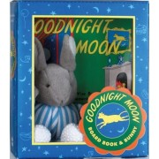 Goodnight Moon [With Plush], Hardcover