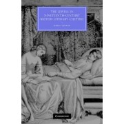 The Jewess in Nineteenth Century British Literary Culture by Nadia Valman