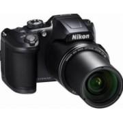Aparat Foto Digital Nikon COOLPIX B500 Negru