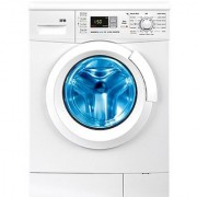 Ifb Elite Aqua Vx 7 Kg Front Loading Fully Automatic Washing Machine White