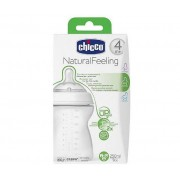 Chicco Natural Feeling 4+m