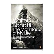 Modern Classics the Mountains of My Life (Penguin Modern Classics)
