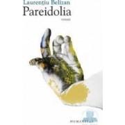 Pareidolia - Laurentiu Belizan