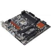 MB, ASRock B150M Pro4S/D3 /Intel B150/ DDR3/ LGA1151