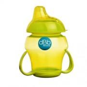 dBb Remond 215009 BPA Free Baby Cup Translucent Green
