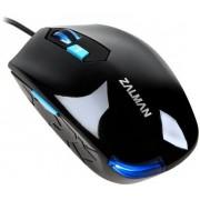 Mouse Optic Zalman ZM-M130C (Negru)