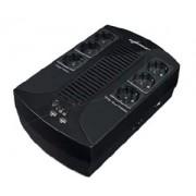 GRUPPO DI CONTINUITA EVO DSP PLUS 1200VA/840W (FGCEVDP1203MM)