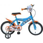 """Planes - Bicicleta de 14"""" (Toimsa 752)"""