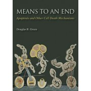 Means to an End by Douglas R Green