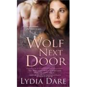 Wolf Next Door by Lydia Dare