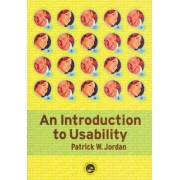An Introduction to Usability by Patrick W. Jordan