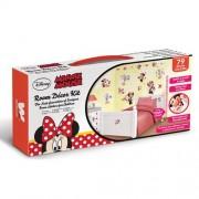 Kit Decor Minnie Mouse Clubhouse