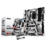 MSI Z170A XPower Gaming Titanium - Raty 10 x 137,90 zł