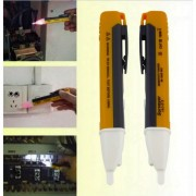Oferta 1+1 GRATIS: Tester de curent fara fir