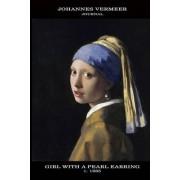 Johannes Vermeer Journal by Johannes Vermeer