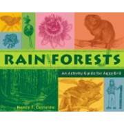 Rainforests by Nancy F. Castaldo
