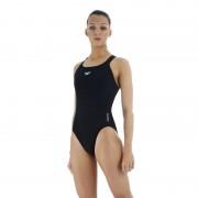 speedo Essential Endurance + Medalist Costume da bagno Donne ner 36 Costumi da bagno