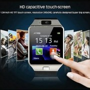 Smartwatch For Android IOS Sync Notifier Smart Watch Support