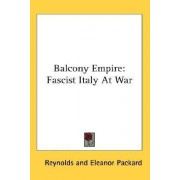 Balcony Empire by Reynolds Packard