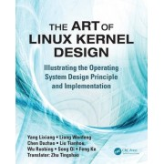 The Art of Linux Kernel Design by Lixiang Yang
