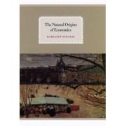 The Natural Origins of Economics by Margaret Schabas