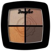 Douglas Collection Nr. 2 - Brown Quattro Lidschatten 9.6 g
