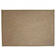 Diall Launda Brown Plastic Door Mat (L)0.85m (W)570mm