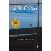 Elizabeth Costello by Professor of General Literature J M Coetzee