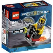 LEGO Space Police Set #8400 Space Speeder (japan import)