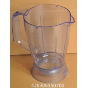 Philips Blender Jar (420306550700)