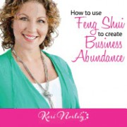How to Use Feng Shui to Create Business Abundance