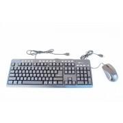KIT tastatura + mouse USB marca Serioux