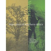 Vegetation of Southern Africa by R. M. Cowling