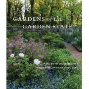 Gardens of the Garden State by Nancy Berner