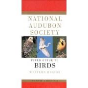 National Audubon Society Field Guide to North American Birds: Western Region by Miklos D.F. Udvardy