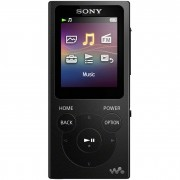 MP3 player Sony NWE-393 Walkman 4GB Black
