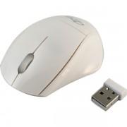 Mouse, Media-Tech Tiny Nano, 2.4G, White (MT1078W)
