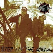 Gang Starr - Step In The Arena (0094632179821) (1 CD)