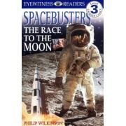 Wilkinson, P: Dk Readers Spacebusters