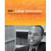 Coll Math F/Mlss 6e by Tan