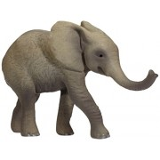 Ravensburger tiptoi: African Elephant Collectible figure - figuras de acción y de colección (Collectible figure, Juego De Cartas, tiptoi: Africa, Gris)
